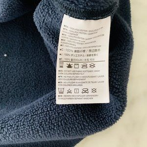 Arc'teryx Jackets & Coats - Arc'teryx Covert 1/2 Zip Tui Heather Blue Pullover